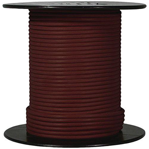 Battery Doctor GXL Crosslink Wire, 100' Spool (10-Gauge)