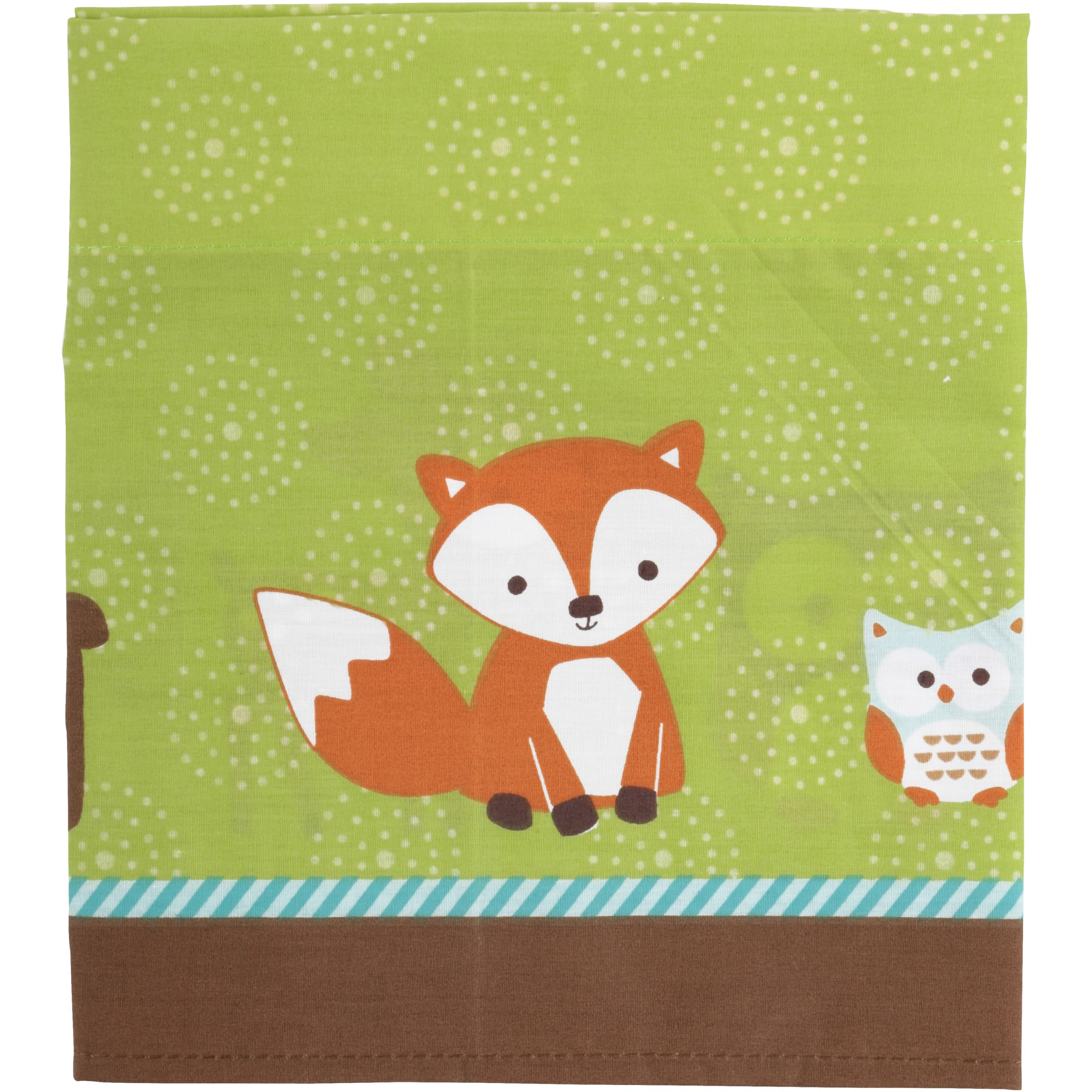 Bedtime Originals™ Friendly Forest Window Valance