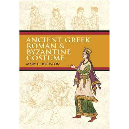 Ancient Greek, Roman & Byzantine - Costumes Houston