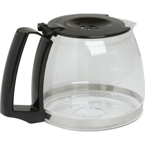 Proctor-Silex 12 Cup Glass Carafe No.180445