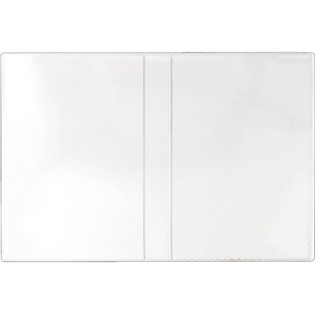 StoreSMART Plastic Placemat Covers for Crafts, Cloth Preservation, Antiques, Dining Rooms and Scrapbooking, Pack of 4 ()