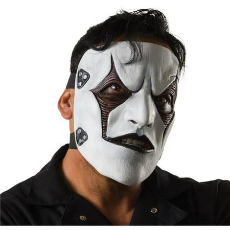 Morris Costumes RU68677 Slipknot Jim Mask
