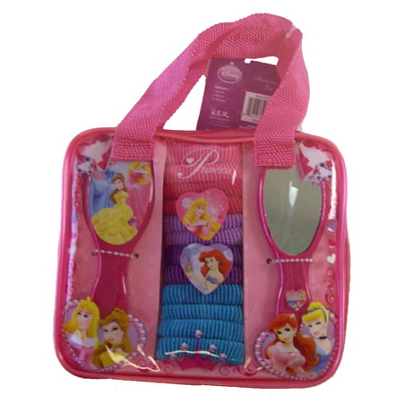 Disney Princess Hair (Disney Princess Hair Accessories)