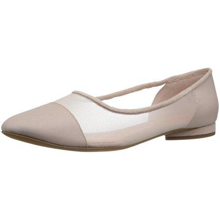 Femmes Avec Les Filles Chaussures Plates - image 2 de 2