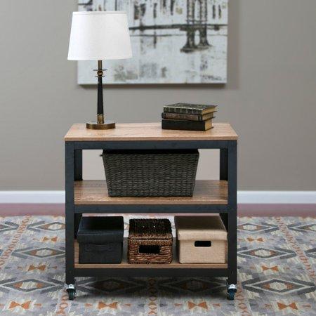 Comfort Products Loft Companion Shelf   Brown