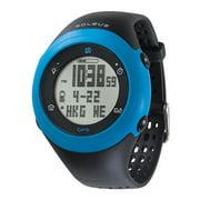 Soleus Gps Fly- Black/blue Watch