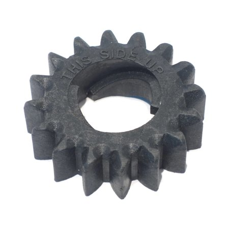 STARTER MOTOR DRIVE GEAR for Rotary 10860 860 Stens 150292 150-292 Mower Engines by The ROP Shop -  COM-17-107_Y9
