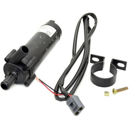 Johnson 10-13373-04 Viking Power 32 Waste Pump, 24V (Viking Pump)