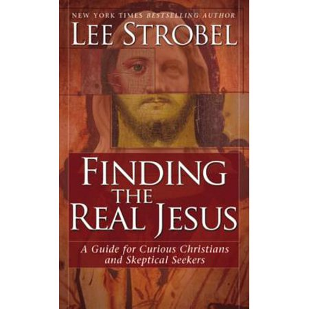 Finding the Real Jesus - eBook