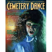 Cemetery Dance: Issue 62 - eBook
