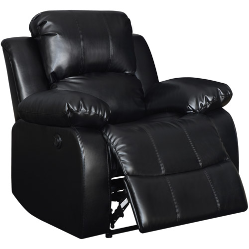 ProLounger Power Wall Hugger Recliner Multiple Colors Image 3 of 5  sc 1 st  Walmart & ProLounger Power Wall Hugger Recliner Multiple Colors - Walmart.com islam-shia.org