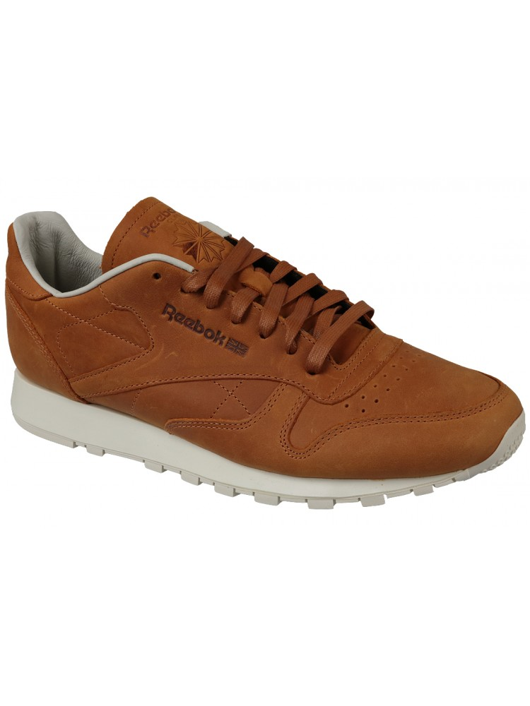 c7455af5632cd Reebok Classic Leather LUX PW V68686 - Walmart.com