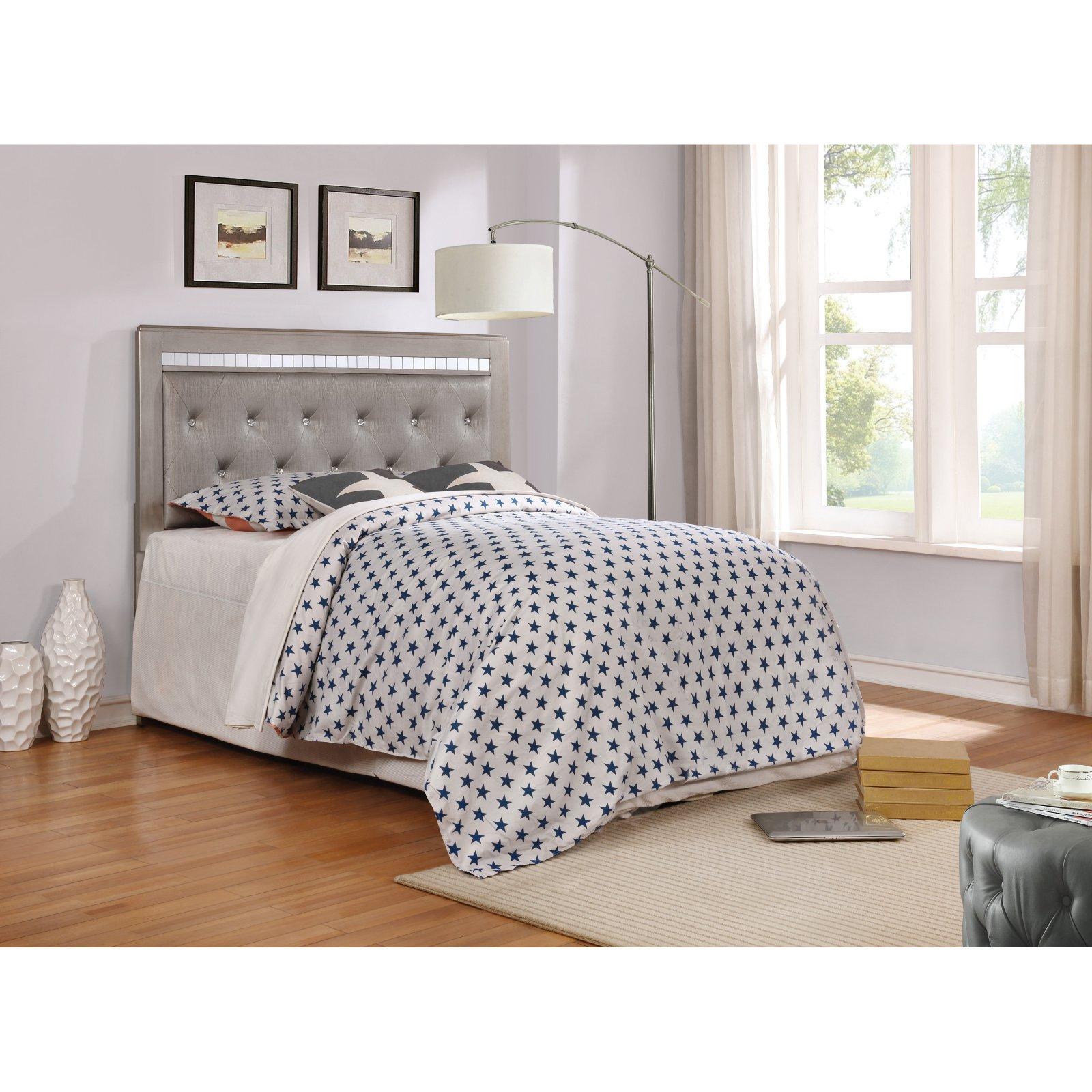 Coaster Furniture Anastasha Panel Bed