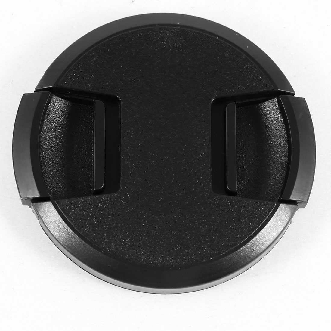 Unique Bargains Replacement Black 58mm Front Lens Cap Cover Protetcor for DSLR SLR Camera