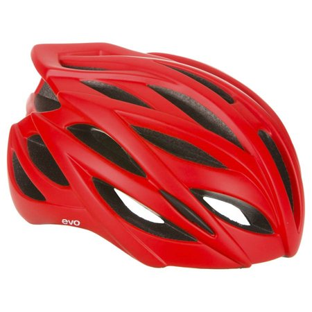 Evo Adult Vast Cycling Helmet - (Evo Rod)