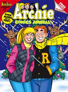 Archie Comics Ebook