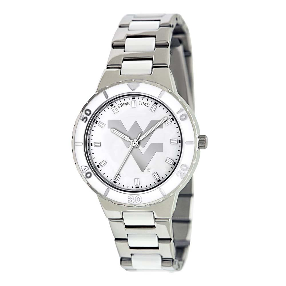 West Virginia Women's Pearl Watch