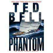 Phantom - eBook