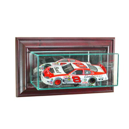 - Perfect Cases and Frames Wall Mounted NASCAR Display Case