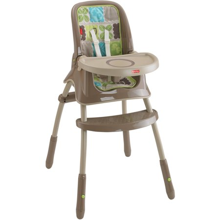 387f28a0699 Fisher-Price Grow With Me High Chair - Walmart.com