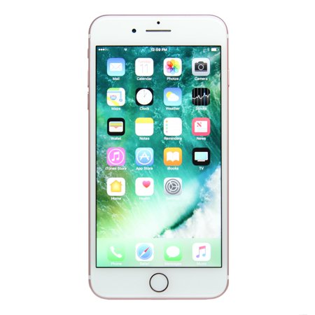Apple iPhone 7 Plus a1661 32GB LTE CDMA/GSM Unlocked