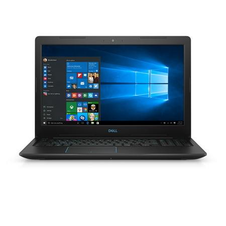 "Dell G3 15 3579, 15.6"", Intel® Core™ i5-8300H, NVIDIA® GeForce® GTX 1050, 128GB SSD, 8GB RAM, G3579-5941BLK-PUS"