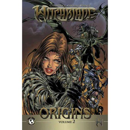 Witchblade Origins 2