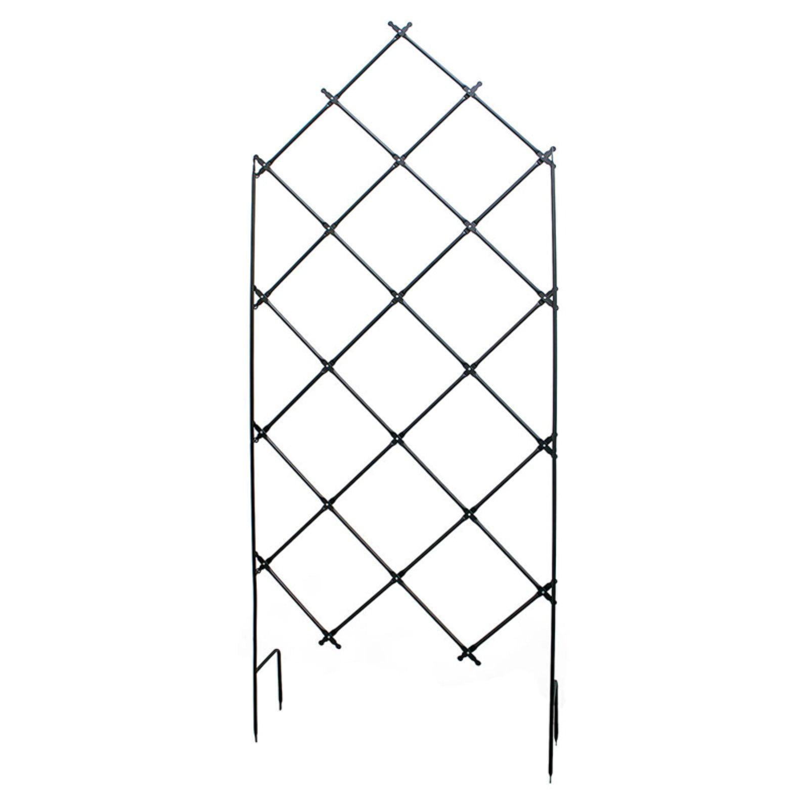 Achla Designs Lattice Trellis Free Standing