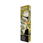 Merchants of Golf Tour X Size 1 Ages 5-7 5pc Jr Set with Stand Bag