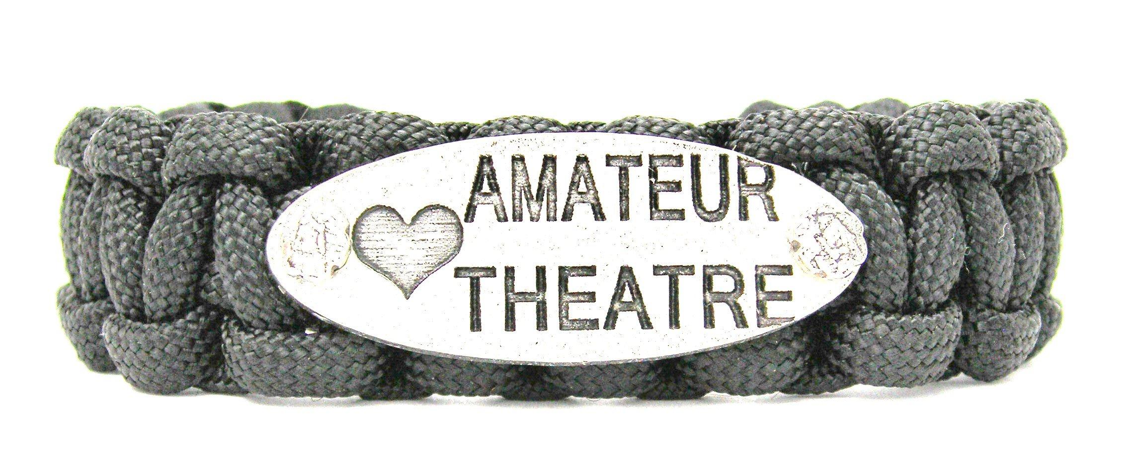Amateur charms