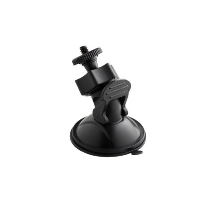 Vehicle Suction Cup Mount for DR32 DVR 207 and Mobius Dash Camera Used on Dashboard &