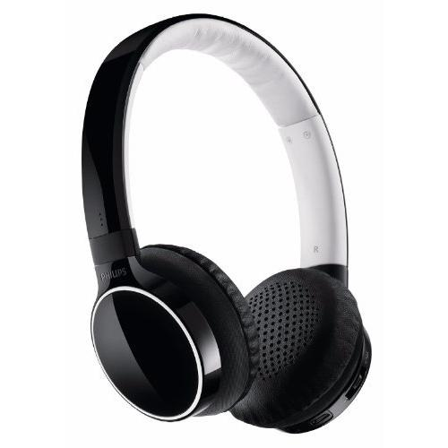 Philips SHB9100/28 Bluetooth Stereo Headset (Discontinued by Manufacturer)