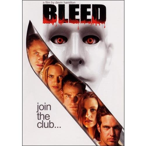 Bleed (Widescreen)
