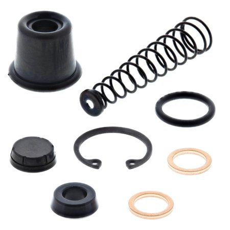New Master Cylinder Rebuild Kit Rear for Yamaha YFM400 Kodiak 2WD 00-01, YFM400 Kodiak 4WD 00-01