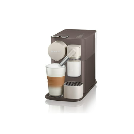 Nespresso Lattissima One by De'Longhi, Silky