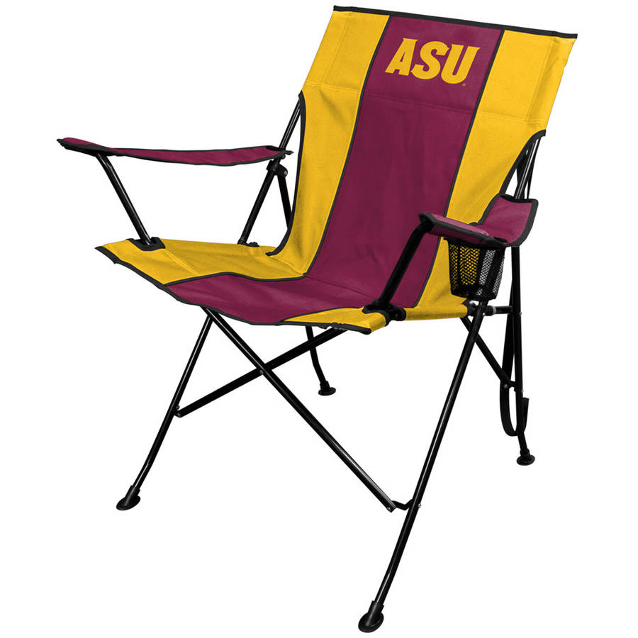 NCAA Arizona State Sun Devils Tailgate Chair by Rawlings
