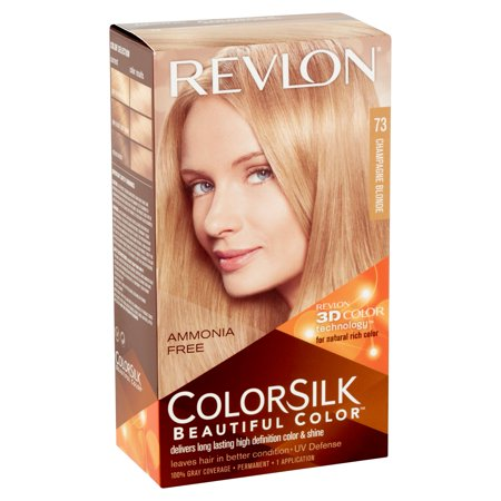 Revlon174 Colorsilk Beautiful Color8482 Permanent Liquid Hair