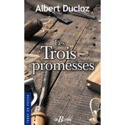 Les Trois promesses - eBook
