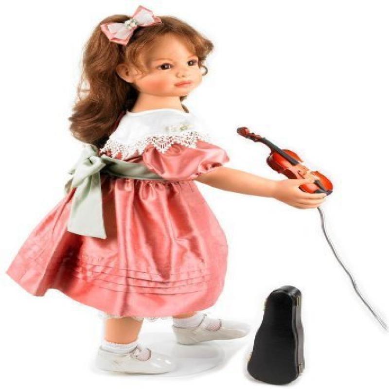 Zapf Fondest Memories Collector Doll, Catherine