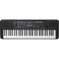 Yamaha PSRE263 61-Key Portable Keyboard