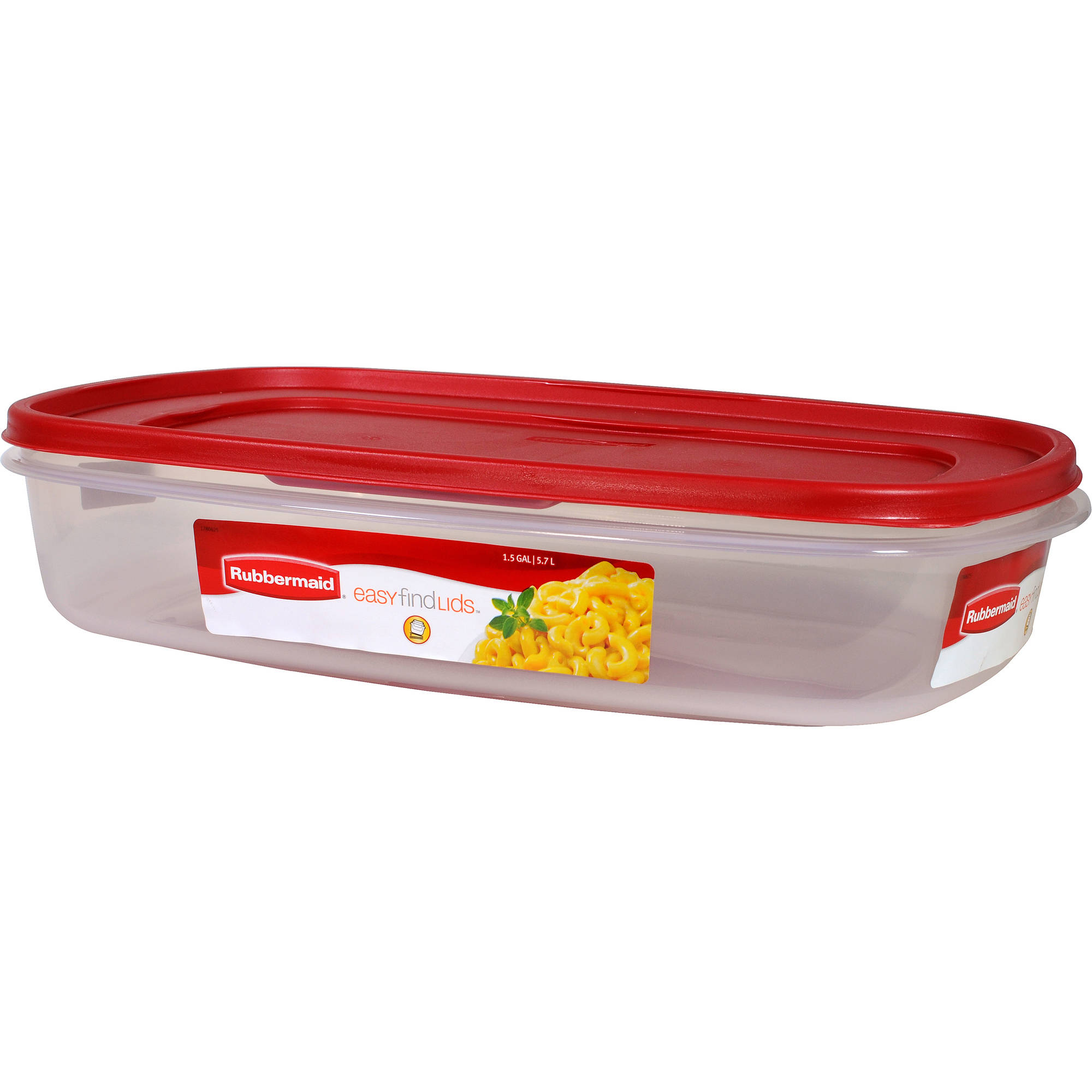 Newell Rubbermaid Rubbermaid Easy Find Lids Food Storage Container