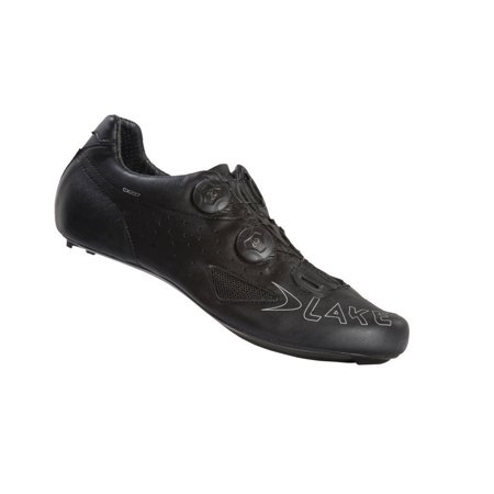 Lake Cycling 2017 Men's CX237-X WIDE Road Cycling Shoe
