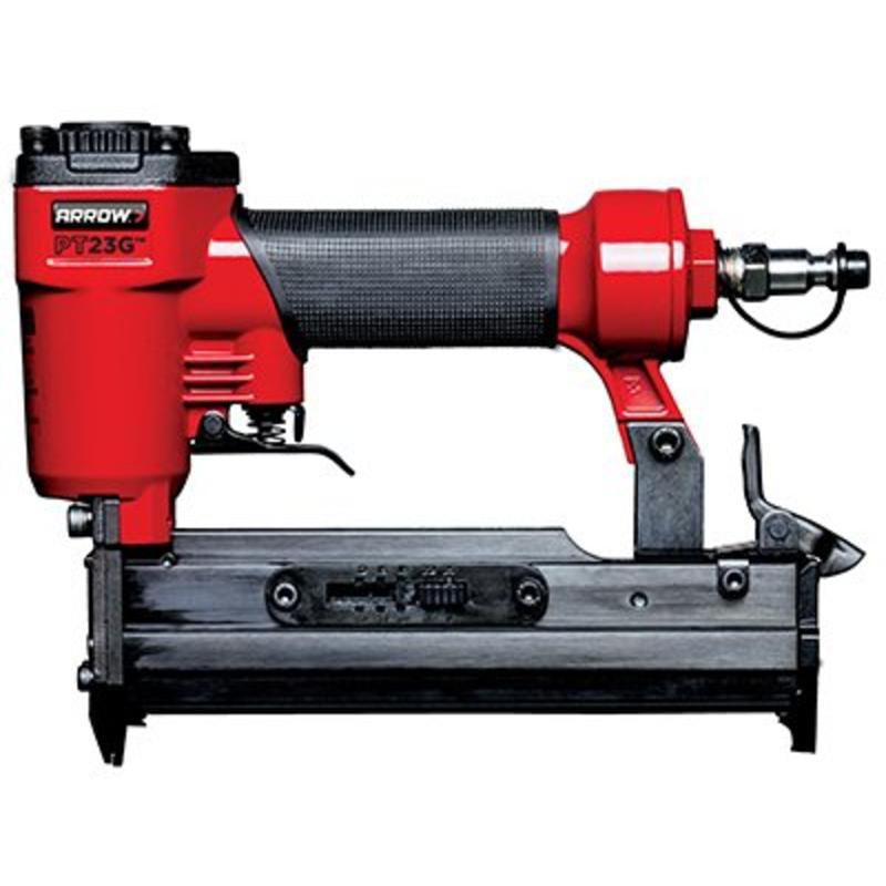 23 Gauge, Pneumatic Pin Nailer Arrow Fastener Co Misc Drill Bit PT23G