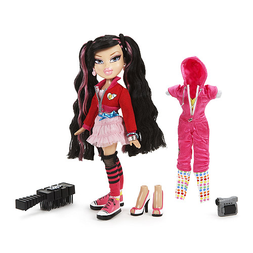 Bratz Passion 4 Fashion Collection Kina by