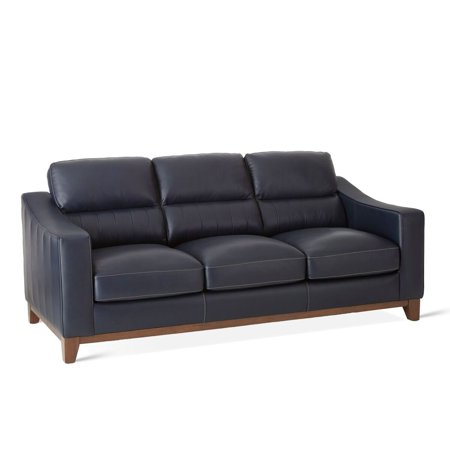 Steve Silver Co Keelan Leather Sofa