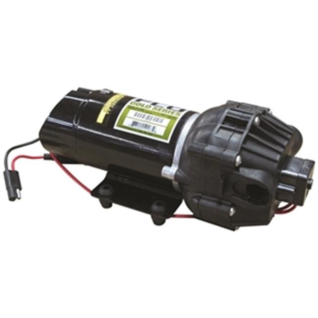 Ag South 5275088 12V Replacement Pump, 3. 8 gal.