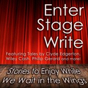 Enter Stage Write - Audiobook
