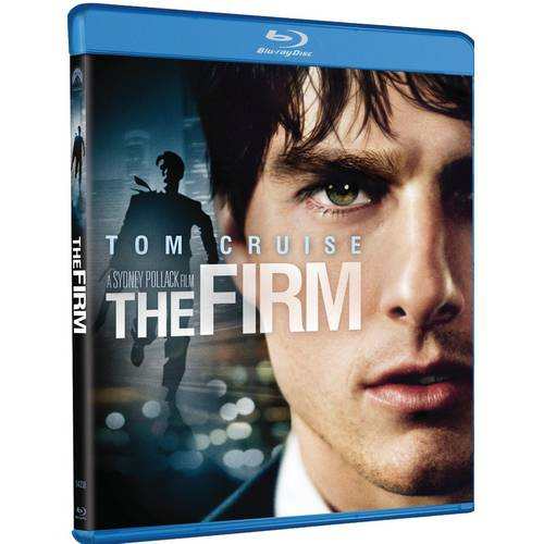 The Firm (Blu-ray) (Widescreen)