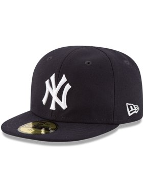 c1821c4b18ee2f Product Image New York Yankees New Era Infant Authentic Collection On-Field  My First 59FIFTY Fitted Hat