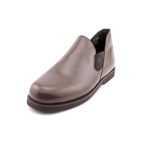 0b0c9ce309c6 Slippers International - Slippers International Romeo Men B Round Toe  Leather Loafer - Walmart.com